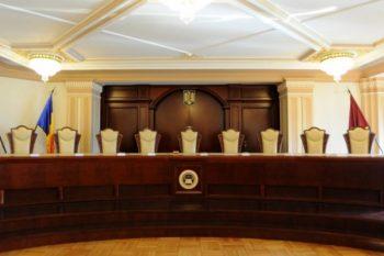 ccr 350x233 Decizia CCR in cazul sesizarii privind revocarea sefei DNA, pe 30 mai
