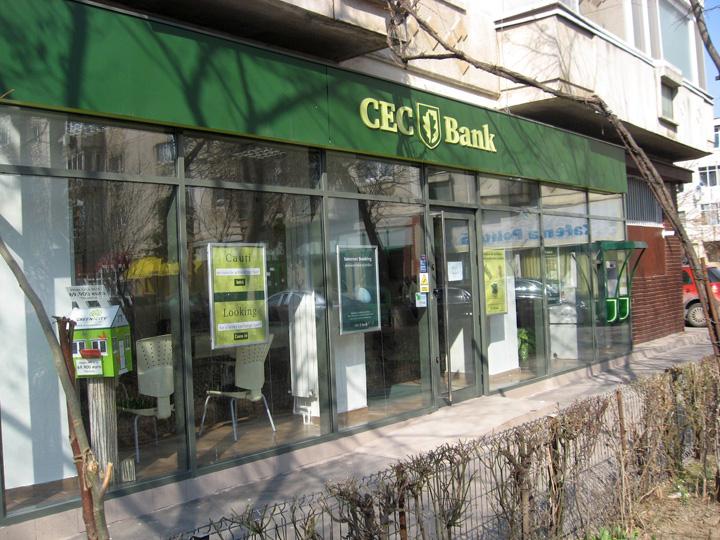 cec bank CEC se scurge printre degetele statului