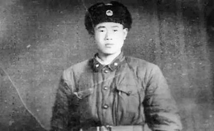chinez 3 S a intors acasa la 54 de ani de la terminarea razboiului