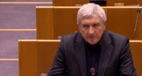 diac Europarlamentarii romani au analizat protestele, la Bruxelles