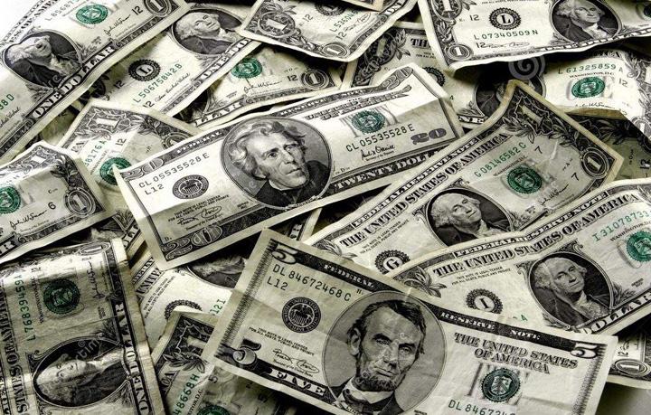 dolari FBI: Dolarii contin cocaina