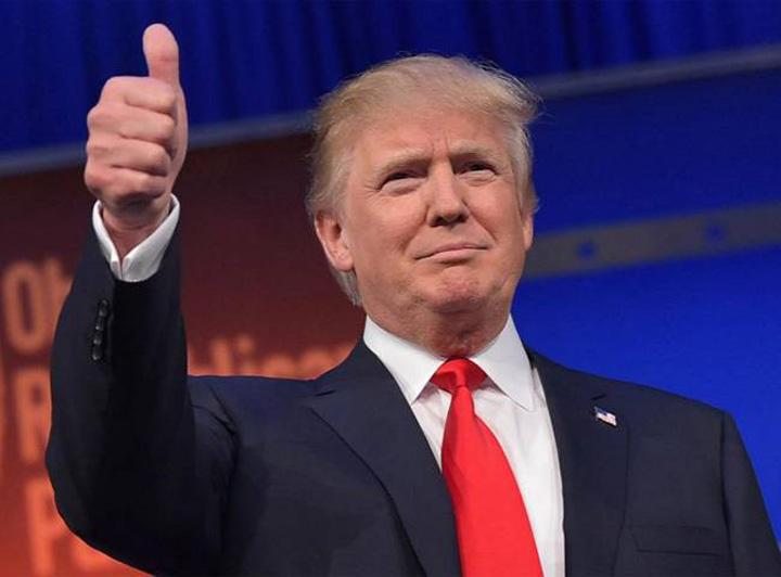 Trump vrea Portul Constanta!