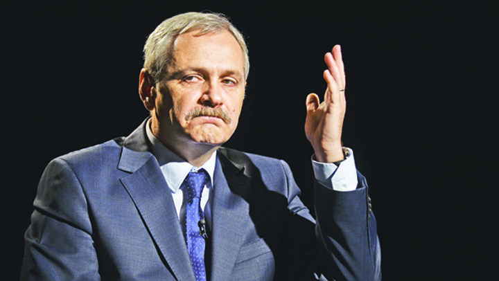 dragnea Liviu Dragnea: PSD ul este sub asediu. E o coordonare profesionista