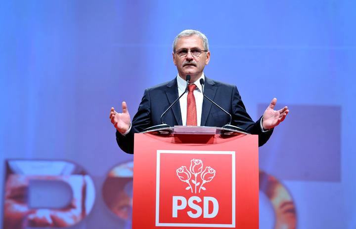 dragnea1 Dragnea explica amanarea in cazul Legii salarizarii: Proiectul a fost gata de joi