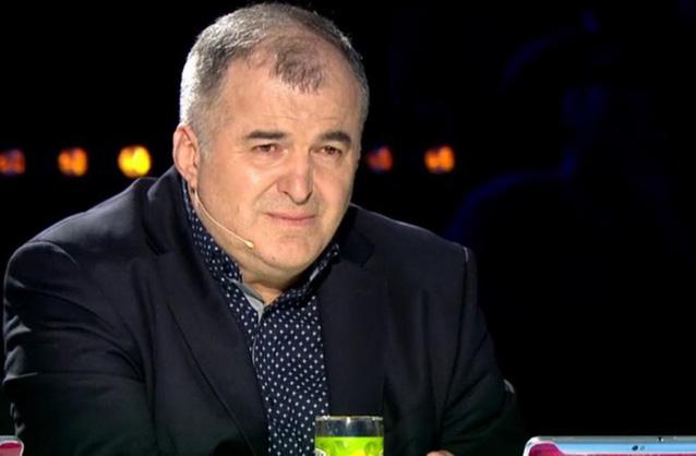 florin calinescu fotografia cat 1000 de cuvinte1 Florin Calinescu, dat in judecata de Directia Finantelor Publice!