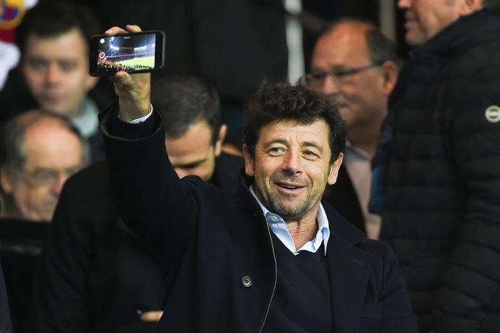 foto 3 FC Barcelona, umilita de PSG, in fata vedetelor din tribune!