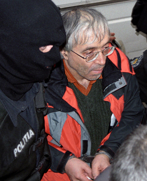 grig Romania, condamnata sa i plateasca lui Bivolaru 7000 de euro