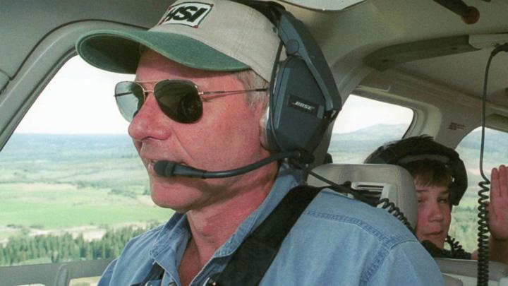 harrison1 1 Harrison Ford, pericol in aer