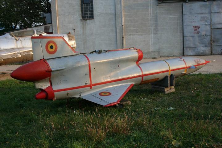 img 8114 Armata Romana a avut drone pe vremea lui Ceausescu!