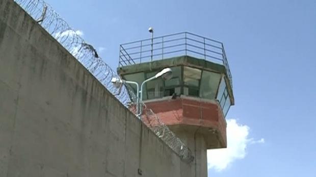 inchis Drona cu un pachet suspect, deasupra unui penitenciar din tara!