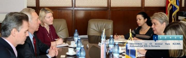 intaln 720x225 Vicepremierul Shhaideh, discutii cu ambasadorul SUA