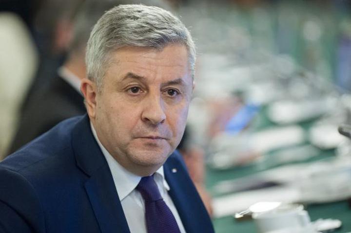 iorda Comisia condusa de Iordache a inceput dezbaterile asupra modificarilor Codului penal