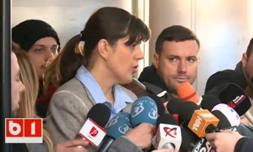 kov DNA face contestatie in anulare la decizia instantei din Alba