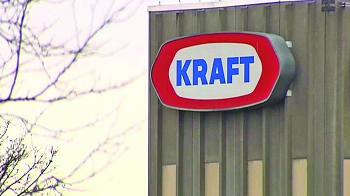 kraft Kraft nu mai vrea Unilever!