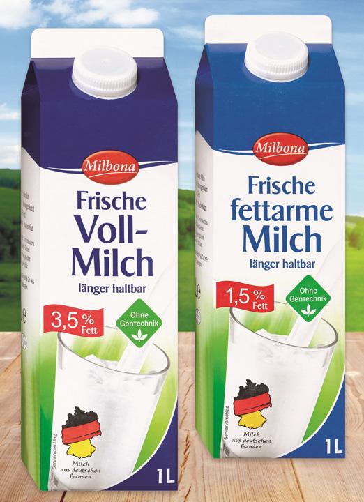 lapte Alerta! Bacterii detectate! Lapte de la Lidl   scos de la vanzare