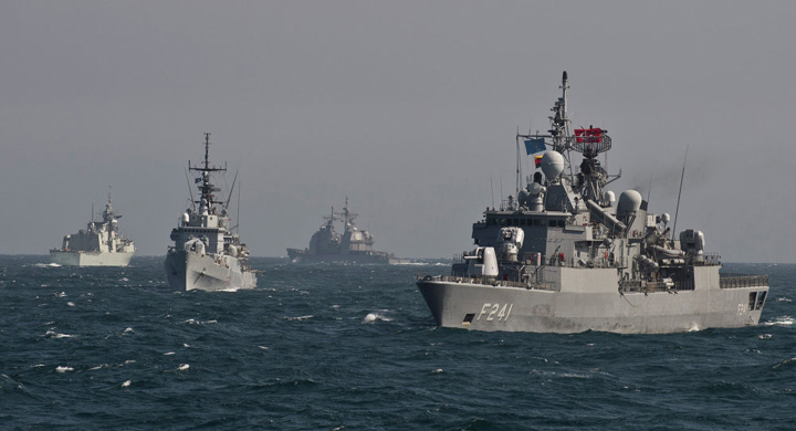 marea neagra Rusia ameninta Romania