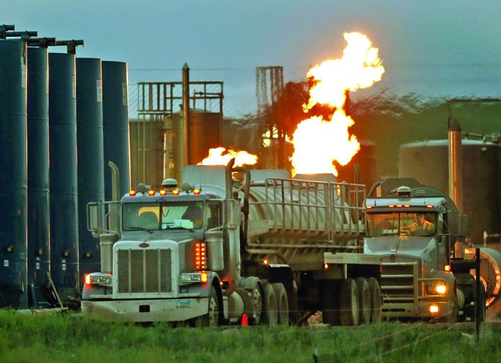 masini Trump, noul rege al petrolului