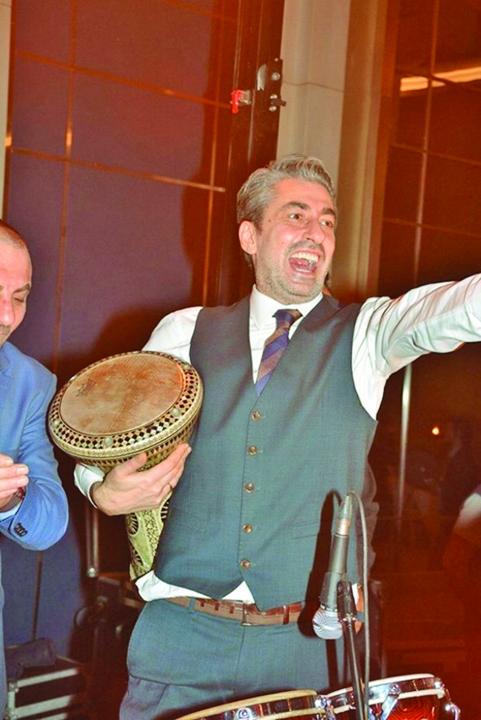 """media 148594263056919100 Seriosul """"Cihan"""", sufletul petrecerilor in Turcia"""