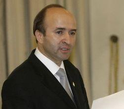 ministrul just Ministrul Justitiei sustine ca nu e de acord cu gratierea cfaptelor de coruptie