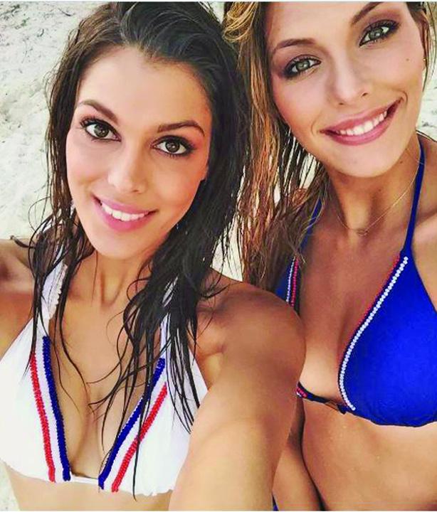 miss 3 Miss Univers e lesbiana? Din pacate, nu!