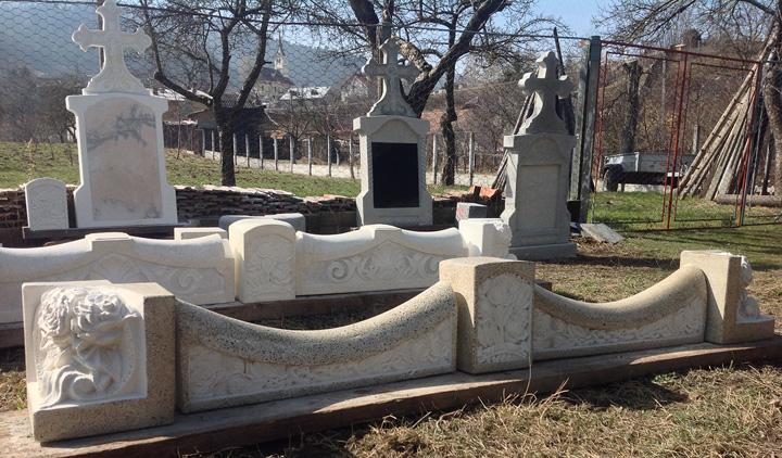 morminte ANAF Constanta vinde si locuri de veci