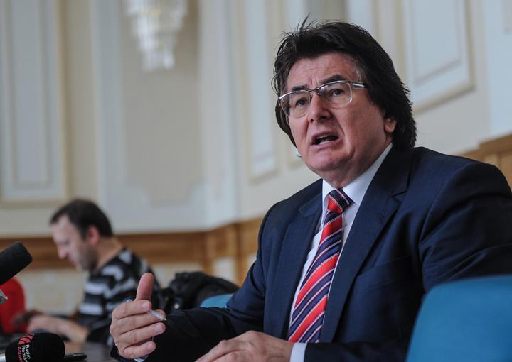 nicolae robu Nicolae Robu vrea să lase conducerea PNL cu ochii n soare