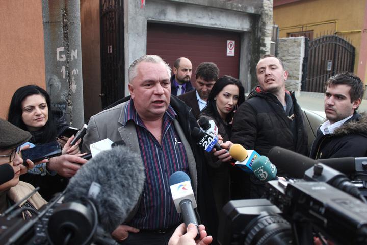 nicusor constantinescu eliberat ziua de constanta Inca trei dosare pentru Nicusor Constantinescu