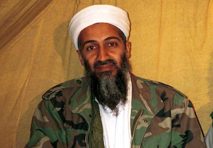 osama Osama bin Laden: E permisa masturbarea in jihad