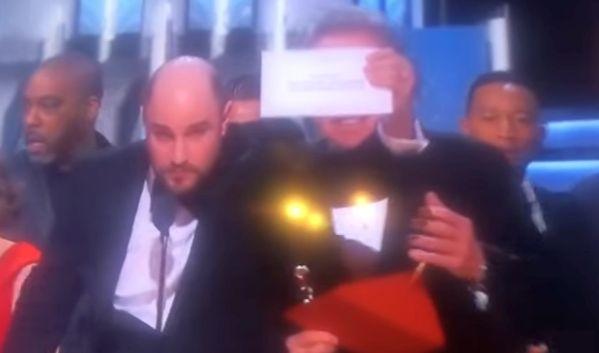 osc Greseala nemaivazuta la Gala Oscarurilor. Cum va ramane in istorie ceremonia din acest an (VIDEO)