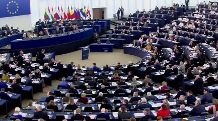 parl PE a dat unda verde acordului cu Canada, ce i va scapa de vize pe romani