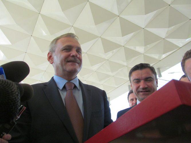 pesedisti 667x500 Decizie finala: Chirica ramane in PSD, dar fara functii. Dragnea: am refuzat sa supun la vot excluderea