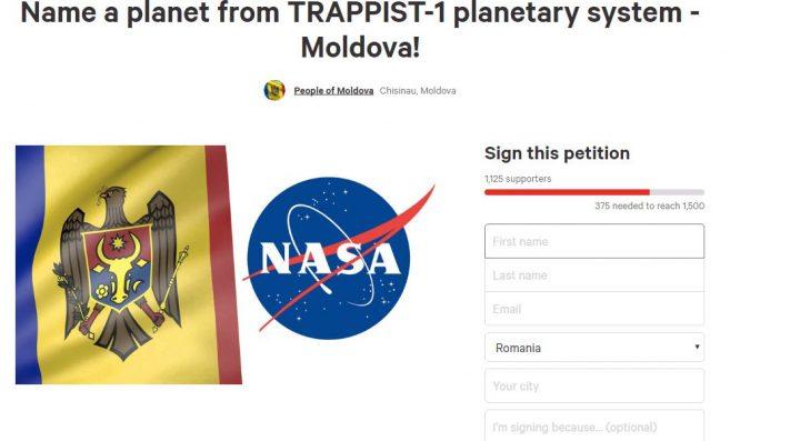 planet 720x397 Moldovenii au haz. Si ganduri mari cu una dintre planetele recent descoperite