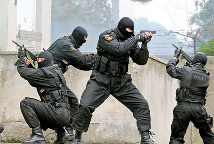 poli Internele, umilite de Politia Locala!