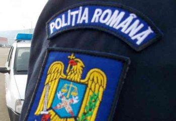 polit 350x240 Injunghiata in plina strada, in Bucuresti