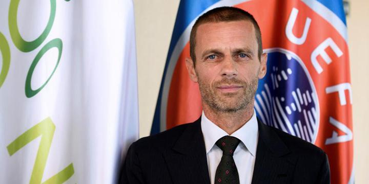 presedinte uefa UEFA ameninta Casa Alba