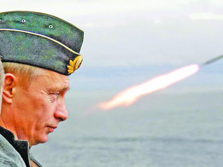 putin11 Moscova ameninta clar Romania