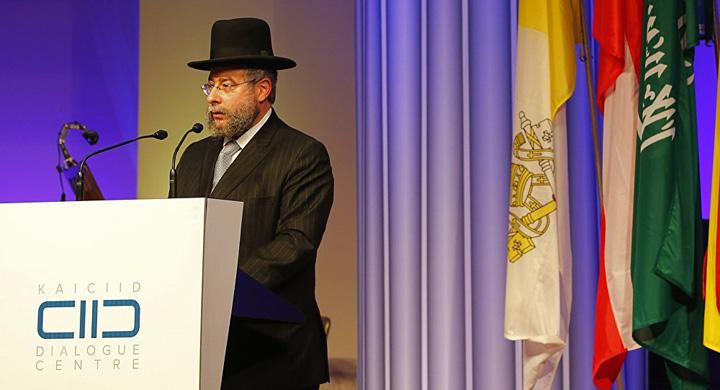 rabin Evreii vor parasi Franta daca Marine Le Pen ajunge presedinte