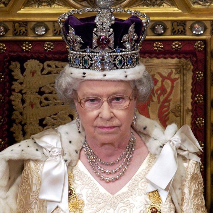 regina mare Jubileul de safir pentru Regina Elisabeta