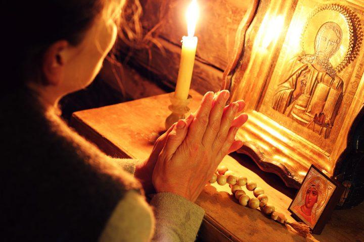 rugaciune 720x480 A inceput Postul Mare, al Sfintelor Pasti
