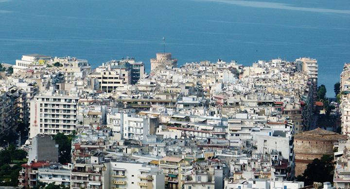 salonic 72.000 de persoane, evacuate din Salonic