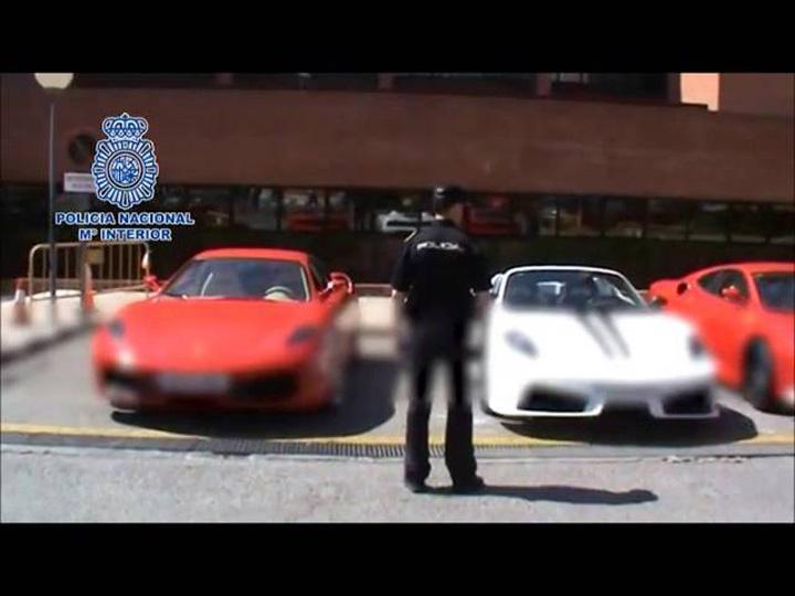 sddefault Au facut o si pe asta: Ferrari si Lamborghini false!