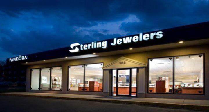 sterling 605x Diamante si sex la Sterling Jewelers!