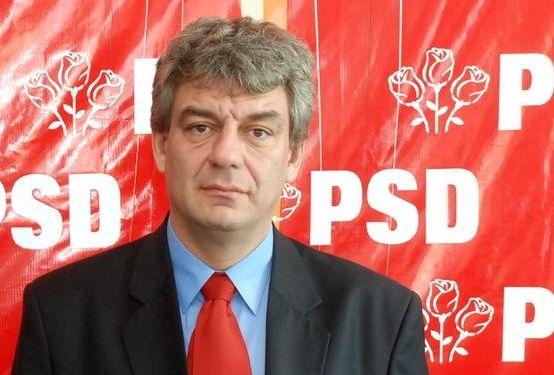 tud 1 Fostul ministru Mihai Tudose, propus sa preia din nou Economia