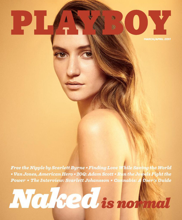 ui 58a26784148bb9.40575153 Revista Playboy revine la goliciuni!