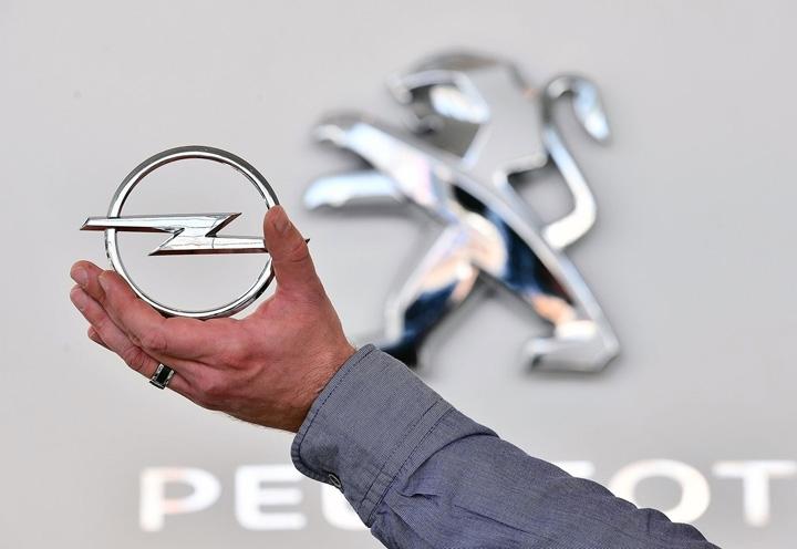000 psa vauxhalltakeover Opel, cumparata de francezi cu 2,2 miliarde de euro!