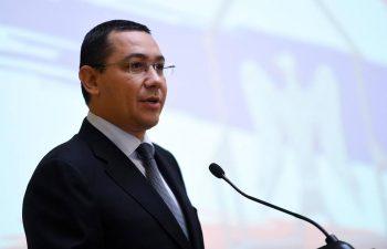 12065985 1032238306816056 8166811580969398419 n ponta 350x225 Fostul premier Ponta, chemat ca martor in dosarul lui Tariceanu