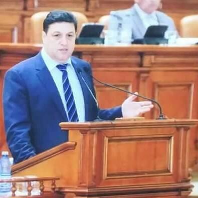 12295235 964331870300252 2034935972254675109 n nicolae Cine il inlocuieste pe Serban Nicolae la sefia Comisiei Juridice a Senatului