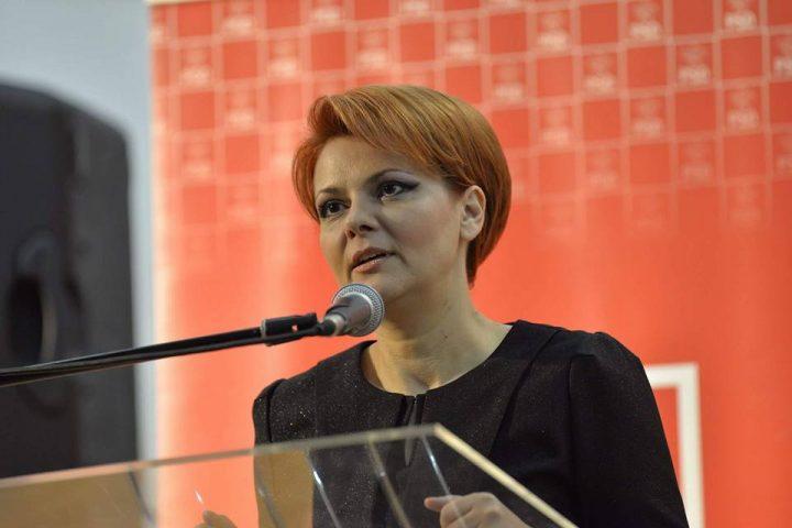 16684103 1234771709943861 4107420135290596573 n vasilescu 720x480 Olguta Vasilescu arata cu degetul in directia ministrului Justitiei: are restante!
