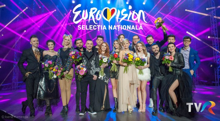 16903173 1379370232127045 6046879804257016599 o eurovision 720x398 Azi e FINALA EUROVISION ROMANIA. O poti urmari la TV, dar si in Piata Universitatii!