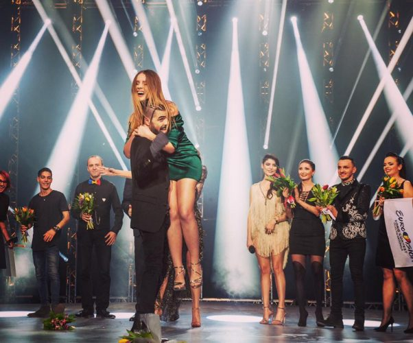 17155251 1385710088159726 5711611001163639078 n castigatori eurovision romania 602x500 Ei vor reprezenta Romania la Kiev, la Eurovision! Cum a aratat top 3! (VIDEO)